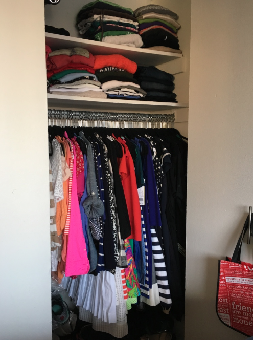 Marie Kondo, The Life-Changing Magic of Tidying Up