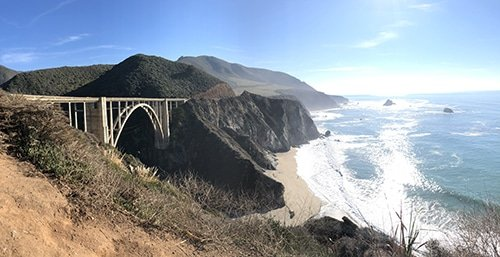 [C]Ali on the Run: My 7-Day Pacific Coast Highway Road Trip Itinerary