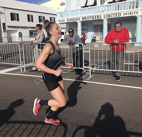 Bermuda Triangle Challenge 2018 Recap