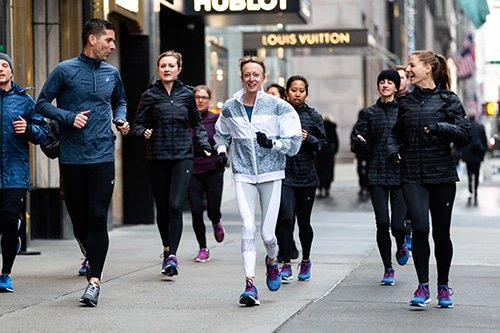 Boston Marathon Inspiration & Women I Admire