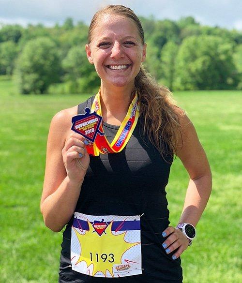 Superhero Half Marathon 2018 Recap