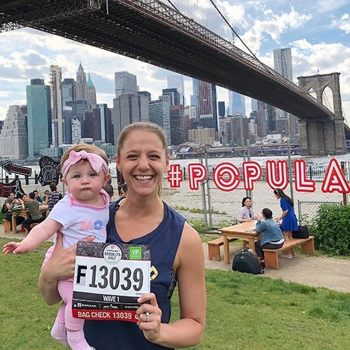 Popular Brooklyn Half 2019