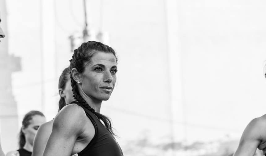 Ali on the Run Show Episode 165: You Can Run a Marathon with Chirine Njeim